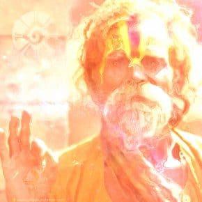 The Golden Sadhu