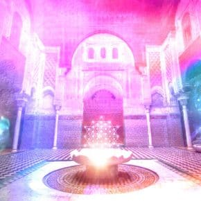 The Temple Of Awakening